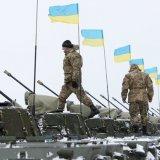 NATO, US Consider Arming Ukraine Forces