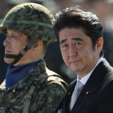 Japan, US Discuss Offensive Weapons for Tokyo