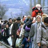 Ukraine Death Toll Exceeds 5,000