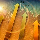 Q1 Economic Growth Positive