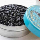 Russia to Buy Iranian Caviar