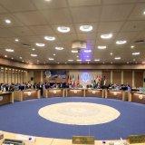 ECO Regional Planning  Council Meeting in Tehran