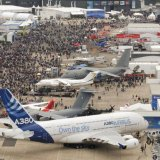 Need for 400 Passenger Planes Over 10 Years