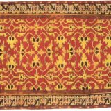 Carpet Exports Earn $700m