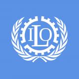 Labor Minister Heads for Geneva