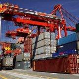Exports via Hamedan