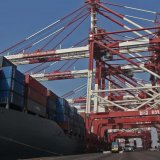 Shipping Companies Back in Iran