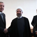 Conference Will Chart Ways to Expand Iran-Turkey Trade