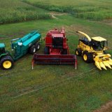 Mechanizing Agriculture