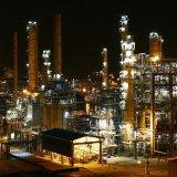 Petrochem Industry Key to Development