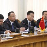 Chinese Officials Discuss Coop. With Khorasan Razavi