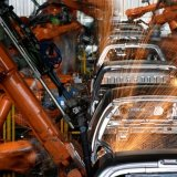 Int'l Cooperation Key to Auto Industry Success