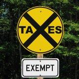 Export Tax Exemption