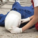 Workplace Accidents Alarming