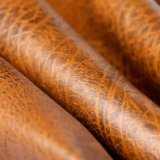Leather Exports Down 30%