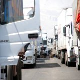 Turkish Truckers Flout Fuel Agreement