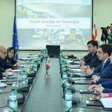 Georgia Seen as Iran's Gateway to Europe