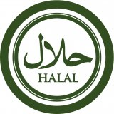 Search for Halal Market Share