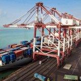 Raja'ee Port Development