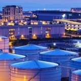 Building LPG Reservoirs Overseas to Promote Exports