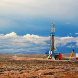 Algeria to Invest $70b in Shale Gas