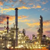 Asian Oil Giants Discuss Refinery Projects