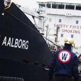 Shipping Fuel Scandal  Sends Traders Scrambling