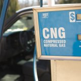 Single Measurement Unit at CNG Stations