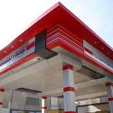 145 New CNG Stations Underway