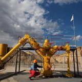 Officials in Beijing to  Discuss Oil Projects