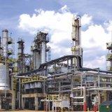 China to Finance 18 Petrochem Projects
