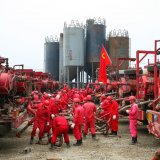 China Struggles to Find Blocks for 3rd  Shale Auction