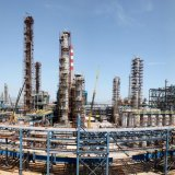 First Chinese LOC  for Petrochem Project