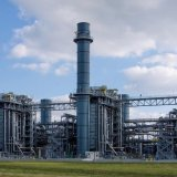 Combined-Cycle Plants to Help Reduce Air Pollution