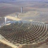 Yazd Village Runs on Renewables