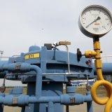 Lower EU  Gas Prices