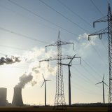 Agreement on Gas-Fuelled Electricity Exports