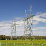 Electricity Export Down