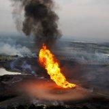 Oil Pipeline Explosion in Nigeria Kills 12