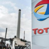 France's Total Signs Crude Import Deal