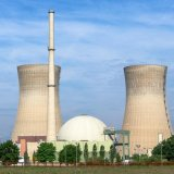 France to Cut Nuclear Dependency