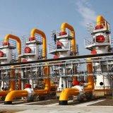 Oil Plunge Affecting Int'l Gas Market