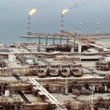 Plans to Overtake Qatar Gas Output in S. Pars