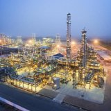 Gas Supply to Refineries Up 15%