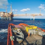 Higher Gas Production to Help Industries