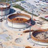 Gas Storage Capacity to Expand