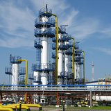 Gazprom Files Case Against Turkmengaz