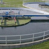 Expansion of Gilan Wastewater Treatment Plant