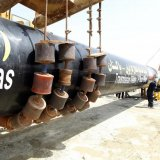 Pakistan Needs Iran Gas, Eyes More Projects