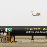 Pakistan: IP Pipeline to Be Completed in 2 Phases